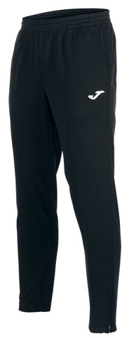 2.NC United Black Joma Nilo Training Pants