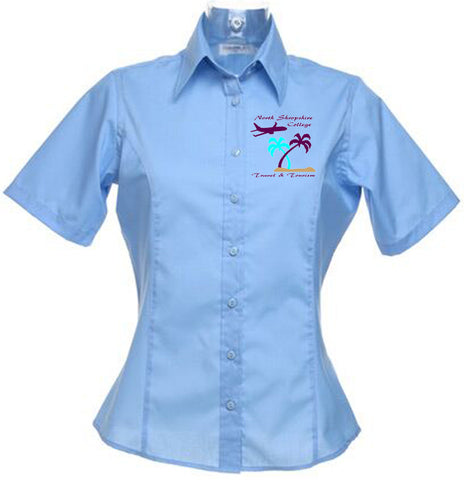 NSC Travel & Tourism Blouse
