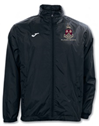 WHS Black Rain Jacket