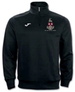 Core PE Quarter Zip Sweatshirt (Wolgarston High School)