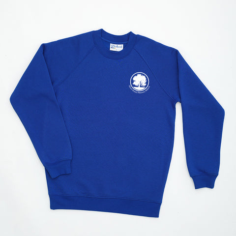 Short wood Royal sweatshirt