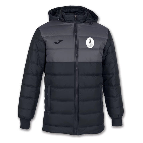 AFCTU MD Urban II Winter Puffer Jacket