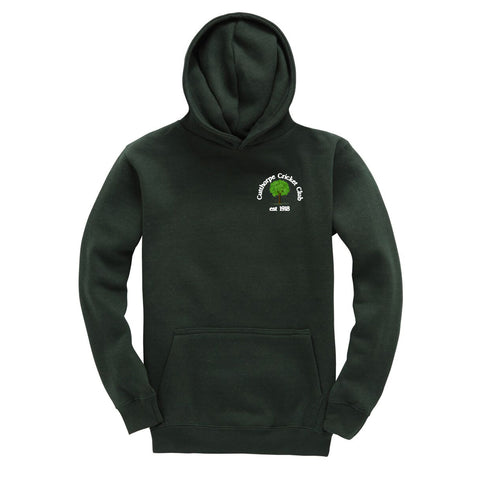 Junior Cutthorpe Cricket Club Hoodie