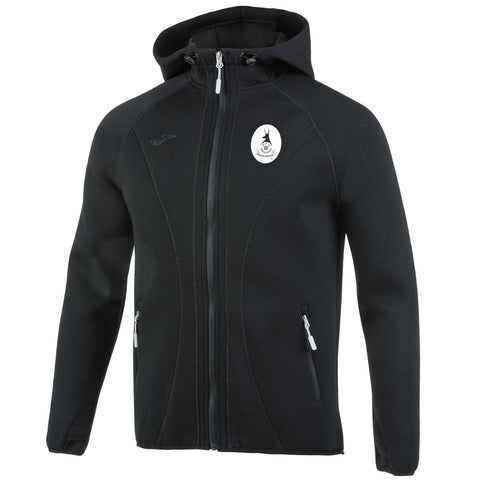 AFCTU MD Basilea Softshell Hooded Jacket