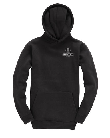 The Wright Way Hoodie