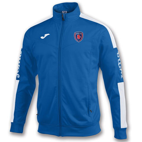 BRAFC Joma Champion IV Jacket
