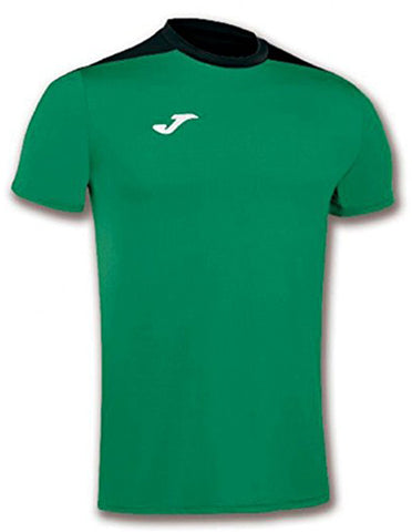 Contrast Volley Shirt