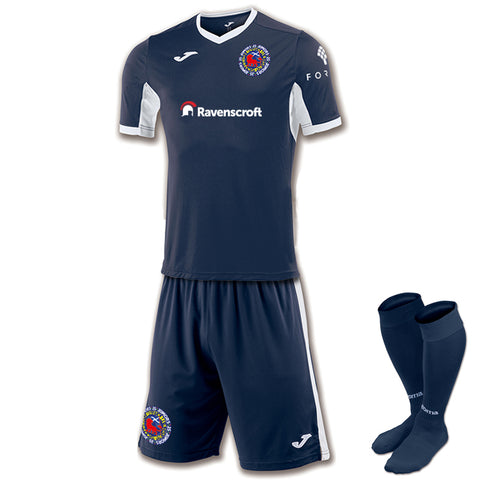 JS Juniors Playing Kit