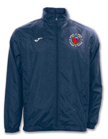 JS Juniors Rain Jacket