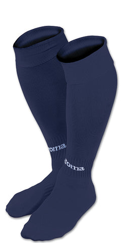 Wrekin Juniors FC Navy socks
