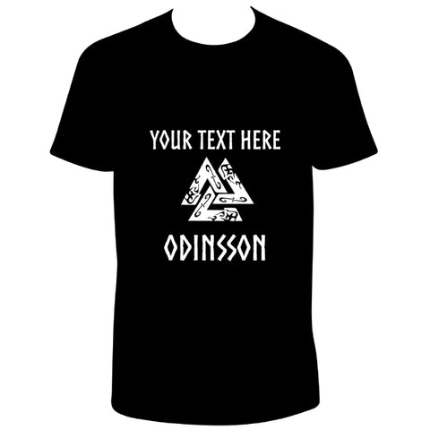 Personal Odinsson Tee