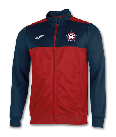 ERFC Players Tracksuit Top