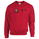 AFV Breakfast Club Crew Neck Jumper