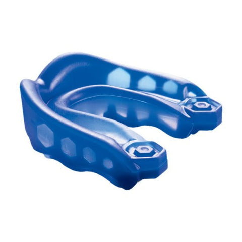 Shock Doctor Gel Max Mouthguard - Royal