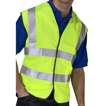 Construction NSC Hi Vis Vest