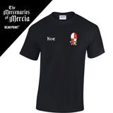 Mercenaries of Mercia T Shirt