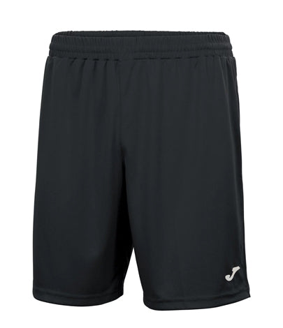 Black Joma Nobel Shorts