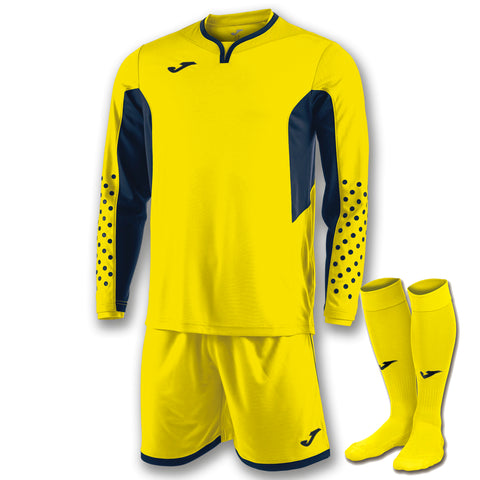 Allscott Goalkeeper Playing Kit