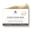 CHEFS ESSENTIAL BUNDLE - Large Bamboo Cutting Board - 4oz Wood Wax - 4oz Chef Soap [LIMITED] - [FREE SHIPPING]