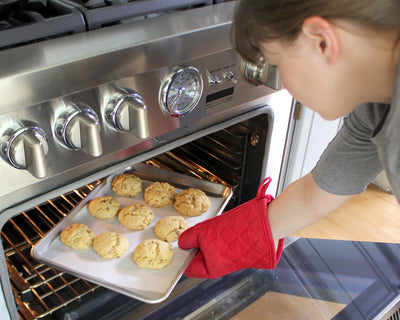 Baking Sheet & Cooling Rack