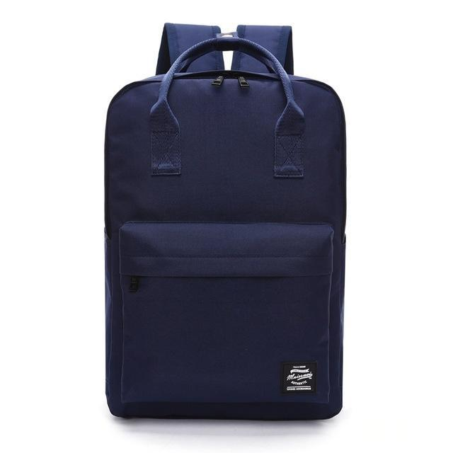 Large Laptop Sleeve Backpack