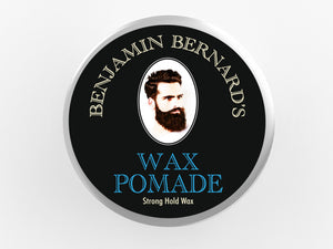 Wax Pomade 100ml