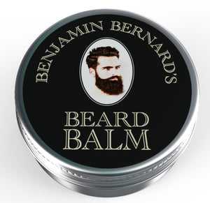 "<span style=""color:red"">Beard Wax - Made For Real Men!</span>"