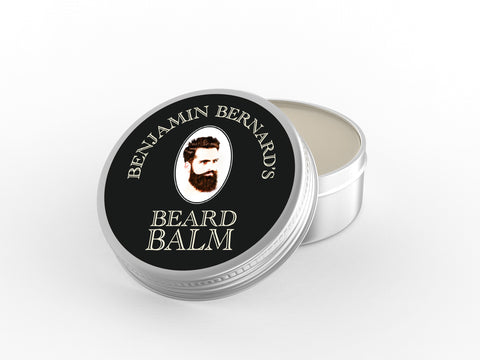 "<span style=""color:red"">Beard Pomade - Made For Real Men!</span>"
