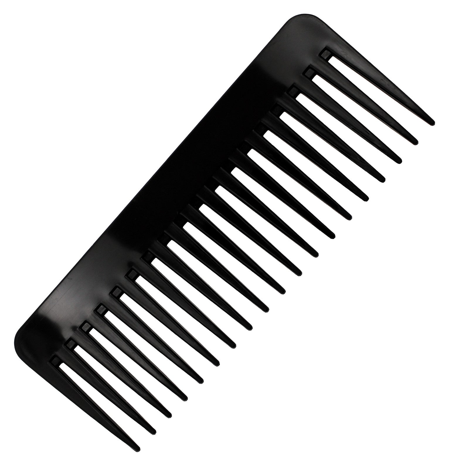 Black Beard Comb