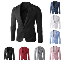 NinjApparel - Osaka Blazer Colour Selection