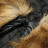 NinjApparel - The Wookie - Detail