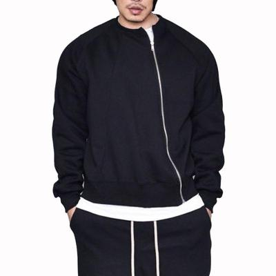 The Cage Bomber Jacket