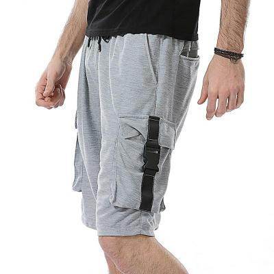 Casual Samurai Shorts