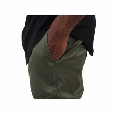 Shadow Invaders - NinjApparel - Green Pocket View