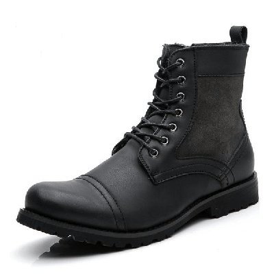 Renegade Boots