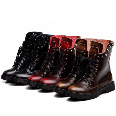 Rival Boots - NinjApparel - All Colors