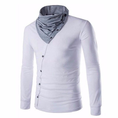NinjApparel - The Elite Ninja - White - Front