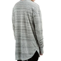 NinjApparel - Assassin Pullover - Back view