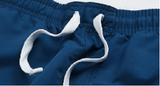 NinjApparel - Bermuda Shorts - Close Up Drawstrings