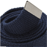 NinjApparel - Canvas Belt - Navy