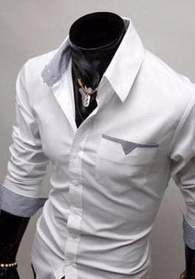 NinjApparel - The Grandmaster White 2
