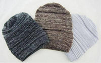 NinjApparel - Beehive Beanie 3Colours Front View