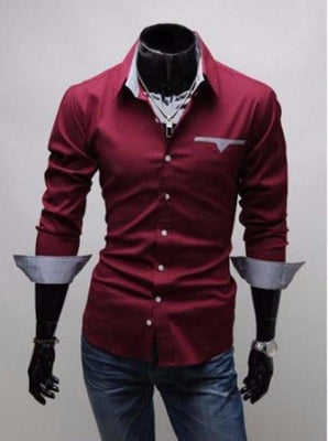 NinjApparel - The Grandmaster Red