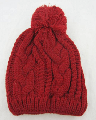 NinjApparel - Greenland Headball - Red