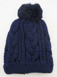 NinjApparel - Greenland Headball - Navy