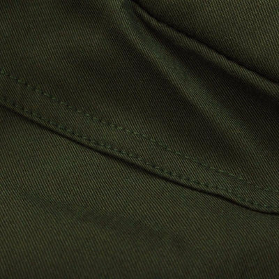 NinjApparel - Slashed Tracks - Stitching Detail