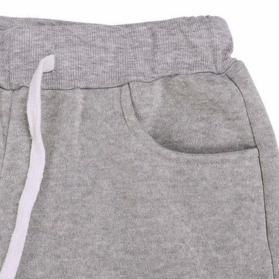 NinjApparel - Zipper Two Piece - Pants Band