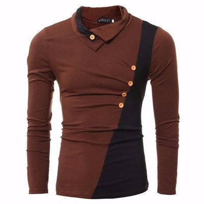 NinjApparel - The Butcher - Brown - Front