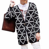 NinjApparel - Illusion Cardigan - Cover