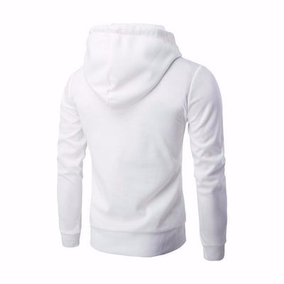 NinjApparel - Phantom Freerunner - White - Back